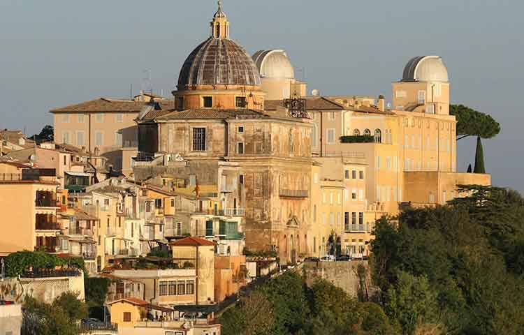 Castel Gandolfo Mini Tour & Culinary Escape