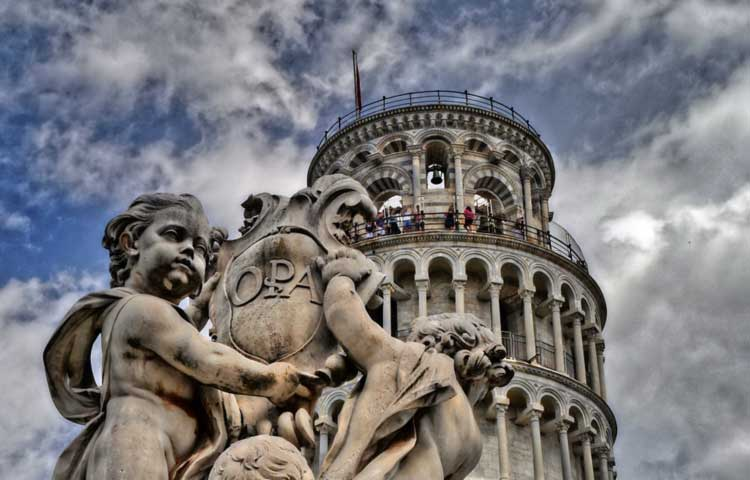 Florence & Pisa Combo Private Tour