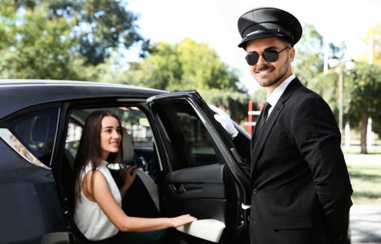 Private transfer service Rome